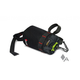 Acepac Bike Bottle Bag Fietstas zwart